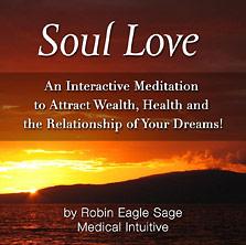 Soul Love CD