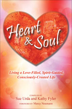 Heart & Soul Book